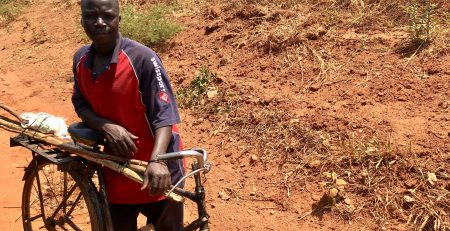 ntergenerational Mobility: A Conversation with a Local Chief in Malawi