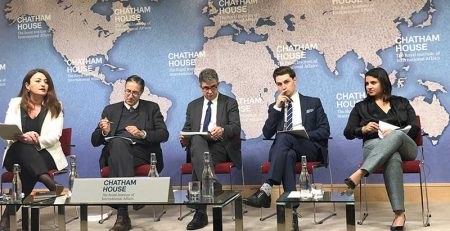 Peace-and-Security-at-Chatham-House